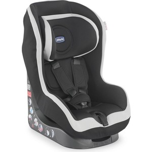 Автокресло Chicco Go-one Coal автокресло chicco chicco автокресло go one isofix coal