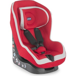 Автокресло Chicco Go-one Red
