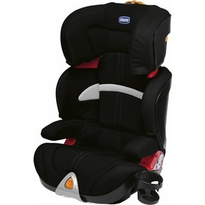 Фото - Автокресло Chicco Oasys 2-3 Black автокресло chicco oasys 2 3 race 07079244780000