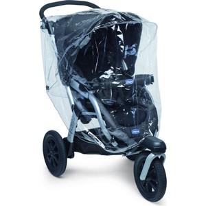 Дождевик Chicco для коляски Active3 коляска прогулочная chicco active3 цвет grey