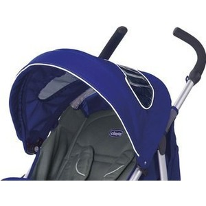 Капюшон к коляске Chicco Multiway Evo цвет синий