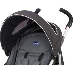 Капюшон к коляске Chicco Multiway Evo цвет чёрный