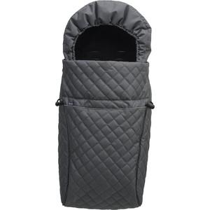 Конверт-спальник Chicco для коляски цвет Grey