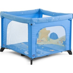 Кровать-манеж Chicco Open Sea Dreams