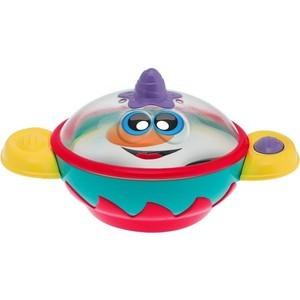 Фотография товара музыкальная игрушка Chicco Кастрюлька Стэн (07683) (581005)