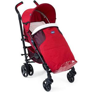 Муфта для ног Chicco к коляске Liteway Red