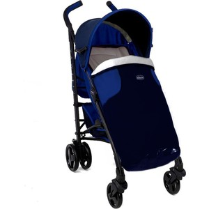 Муфта для ног Chicco к коляске Liteway Royal Blue