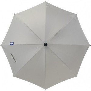 Универсальный зонт Chicco для колясок Beige