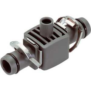 Соединитель T-образный для микронасадок 13 мм Gardena 5шт в блистере (08331-29.000.00)