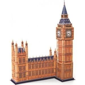 3D пазл Magic Puzzle Объемный London Big Ben 47x35x625 см