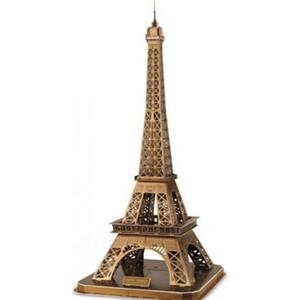 3D пазл Magic Puzzle Объемный Эйфелева башня 78x38x35 см