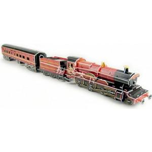 3D пазл Magic Puzzle Объемный Express Magic Train 13x83x85 см