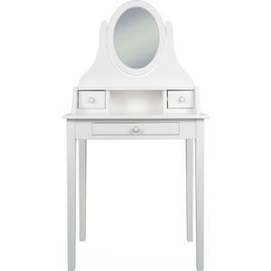 Туалетный столик с зеркалом Etagerca Adelina DM1038ETG etagerca bruni br 02