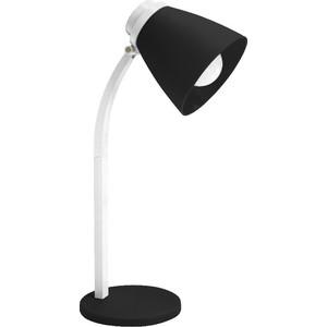 Фотография товара настольная лампа Estares AQUAREL 5W black (581328)
