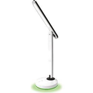 Настольная лампа Estares RADUGA 3W RGB white (с аккумулятором) 3w 3 led rgb sound active crystal mini party light transparent green white