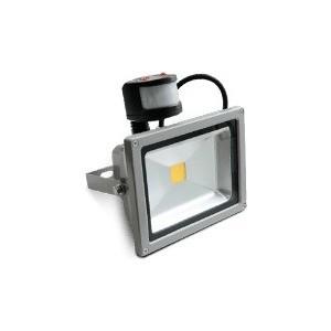 Светодиодный прожектор с датчиком движения X-flash XF-FL-PIR-20W-4000K Артикул 44221