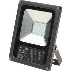 Светодиодный прожектор X-flash XF-FLS-SMD-20W-6500K Артикул 46850