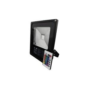 Светодиодный прожектор X-flash F-FLS-RGB-B-30W Артикул 46935