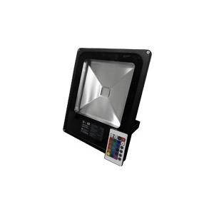 Светодиодный прожектор X-flash F-FLS-RGB-B-50W Артикул 46942