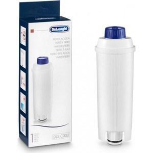 Фильтр для кофемашин серии ECAM DeLonghi DLSC002 (SER 3017) средство для удаления накипи delonghi ecodecalk 500ml