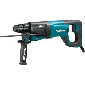 Перфоратор SDS-Plus Makita HR2641 перфоратор sds plus makita hr2631ft