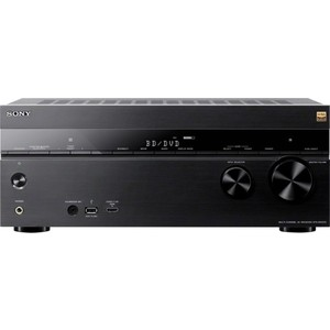 AV-ресивер Sony STR-DN1070 black