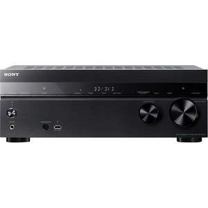 AV-ресивер Sony STR-DH770 black смартфон highscreen power five max медный