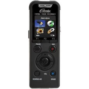 Диктофон Ritmix RR-980 4Gb black