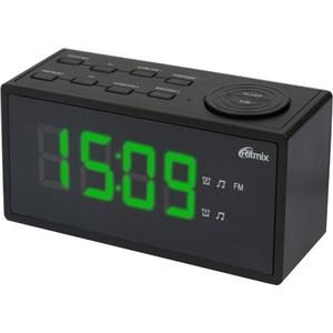 Радиоприемник Ritmix RRC-1212 black