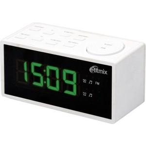 Радиоприемник Ritmix RRC-1212 white