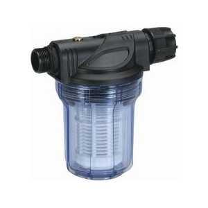 Предварительный фильтр Gardena до 3000 л/ч (01731-20.000.00) фильтр предварительной очистки gardena 1731 01731 20 000 00