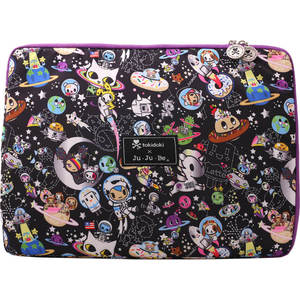 Чехол Ju-Ju-Be Tokidoki space place (15TB02AT-7713) ju ju be сумка для мамы hobobe black petals