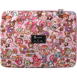 Чехол Ju-Ju-Be Tokidoki donutellas sweet shop (15TB02AT-7720) sweet years sy 6282l 07