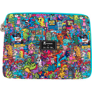 Чехол Ju-Ju-Be Tokidoki kaiju city (15TB02AT-8307)