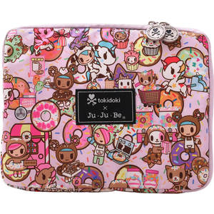 Чехол Ju-Ju-Be Tokidoki donutellas sweet shop (15TB01AT-7983) сумка для мамы ju ju be be light providence