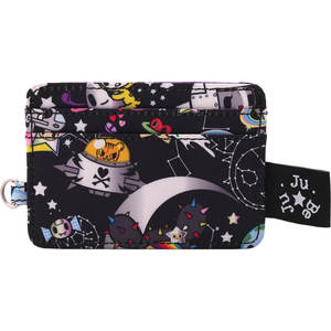 Визитница Ju-Ju-Be Tokidoki Space Place (15WA03T-7867) ju ju be сумка для мамы hobobe black petals
