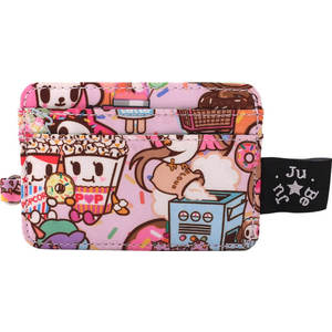 Визитница Ju-Ju-Be Donutellas Sweet Shop Tokidoki (15WA03T-7577) ноутбук dell inspiron 7577 7577 5457