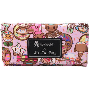 Кошелек Ju-Ju-Be Tokidoki donutellas sweet shop (15WA01T-7478) сумка для мамы ju ju be be light onyx black beauty