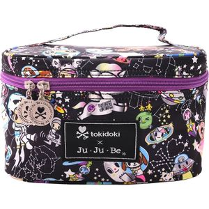 Косметичка Ju-Ju-Be Tokidoki space place (15TC01AT-7751) ju ju be сумка для мамы hobobe black petals