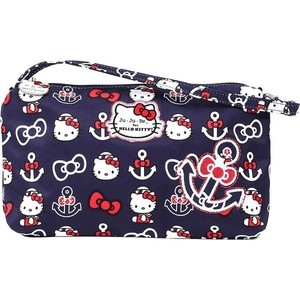 Сумочка Ju-Ju-Be Hello Kitty out to sea (14AA01HK-7065) рюкзак для мамы ju ju be be right back hello kitty peek a bow 14bp01hk 2916