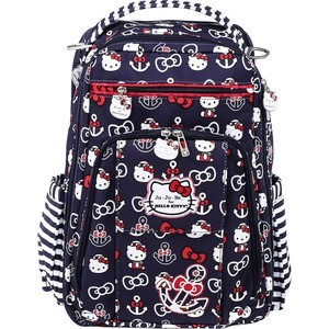 Рюкзак Ju-Ju-Be Hello Kitty out to sea (14BP01HK-7195)