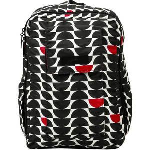 Фотография товара рюкзак Ju-Ju-Be Onyx black widow (15BP02X-7980) (581666)