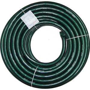 Шланг Gardena 10мм 50м прозрачный зеленый (04988-20.000.00) бисер preciosa drops прозрачный цвет зеленый 50430 5 0 50 г