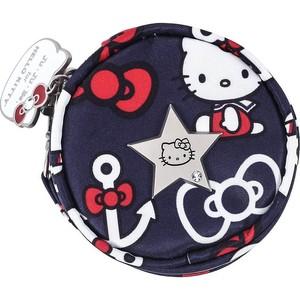 Сумочка для пустышек Ju-Ju-Be Hello Kitty out to sea (14AA11HK-7171)