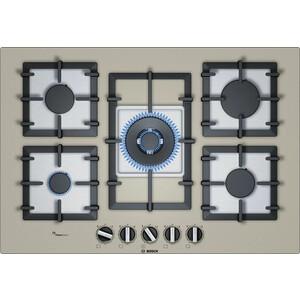 Газовая варочная панель Bosch PPQ7A8B90 варочная панель газовая bosch pbh6c6b90r