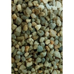 Гейзер Кварц зернистый 2-5 мм, меш. 25кг (40003)