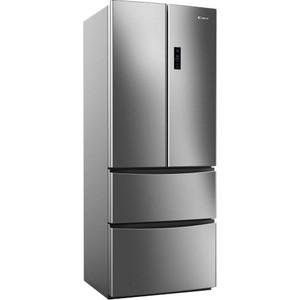 Холодильник Candy CCMN 7182 IXS система охлаждения для видеокарты