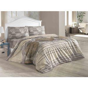 Комплект постельного белья Brielle 1,5 сп 604 V3 beige (1108-84899)/ 869604801108984899