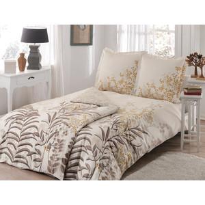 Комплект постельного белья TAC Семейный Santiago белый (4246-60069409)