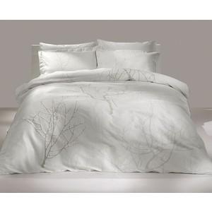 Комплект постельного белья TAC Евро Parley кремовый (3081-07124)